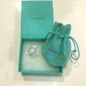 Tiffany & Co Zodiac Sagittarius Charm